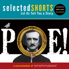 Selected Shorts: POE! audiobook