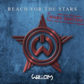 Reach for the Stars (Mars Edition) - Single