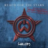 Reach for the Stars (Mars Edition) - Single