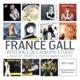 France Gall Intégrale des albums studio 3 concerts
