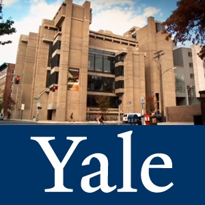 Yale School of Architecture Public Lecture Series