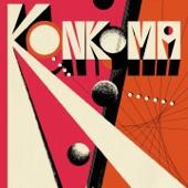 KonKoma - Me-Kyin-Kyin