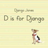 Django Jones - Bigfoot