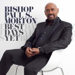 Bishop Paul S. Morton - Something Happens (Jesus)