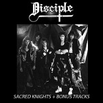 Sacred Knights + Bonus Tracks