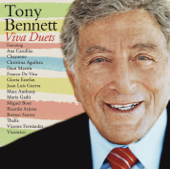 The Very Thought of You - Tony Bennett & Ana Carolina