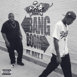 Bang Boom (feat. Ray J) - Single Mp3 Download