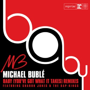 Baby (You've Got What It Takes) [feat. Sharon Jones & the Dap-Kings] (Remixes) Mp3 Download