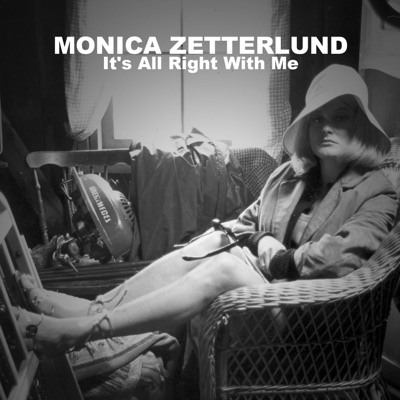 It's All Right With Me - Monica Zetterlund