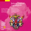 THE WORLD ROOTS MUSIC LIBRARY: アンデスのフォルクローレ~ルス・デル・アンデ