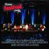 iTunes Festival: London 2010, Dharohar Project, Laura Marling & Mumford & Sons