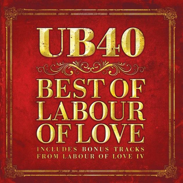 UB44 by UB40 on Apple Music