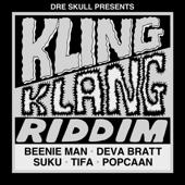 Kling Klang Riddim - EP