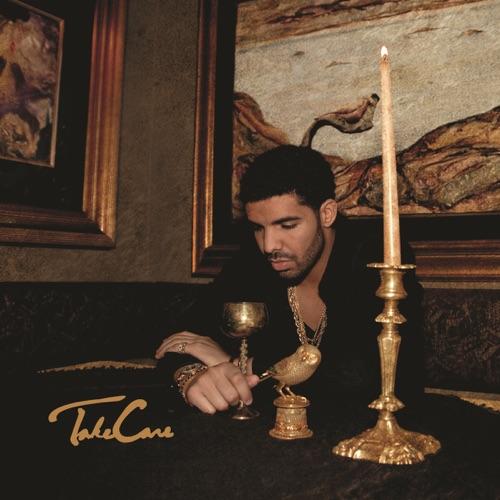Drake - Take Care (Deluxe Version)