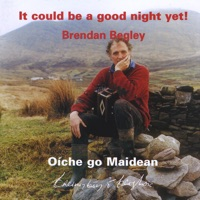 It Could Be a Good Night Yet! Oíche Go Maidean by Brendan Begley on Apple Music