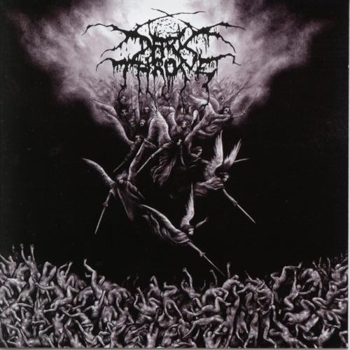 Darkthrone - Sardonic Wrath