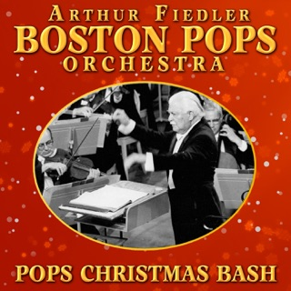 Boston Pops Orchestra sur Apple Music