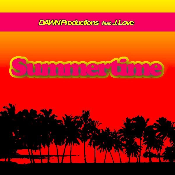 Summertime (feat. J. Love) - Single
