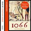 Kaye Jones - 1066: History in an Hour (Unabridged)  artwork