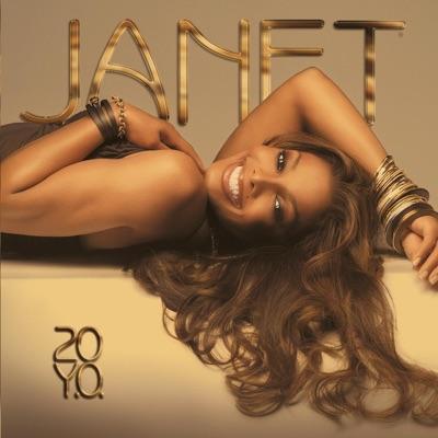 20 Y.O. - Janet Jackson