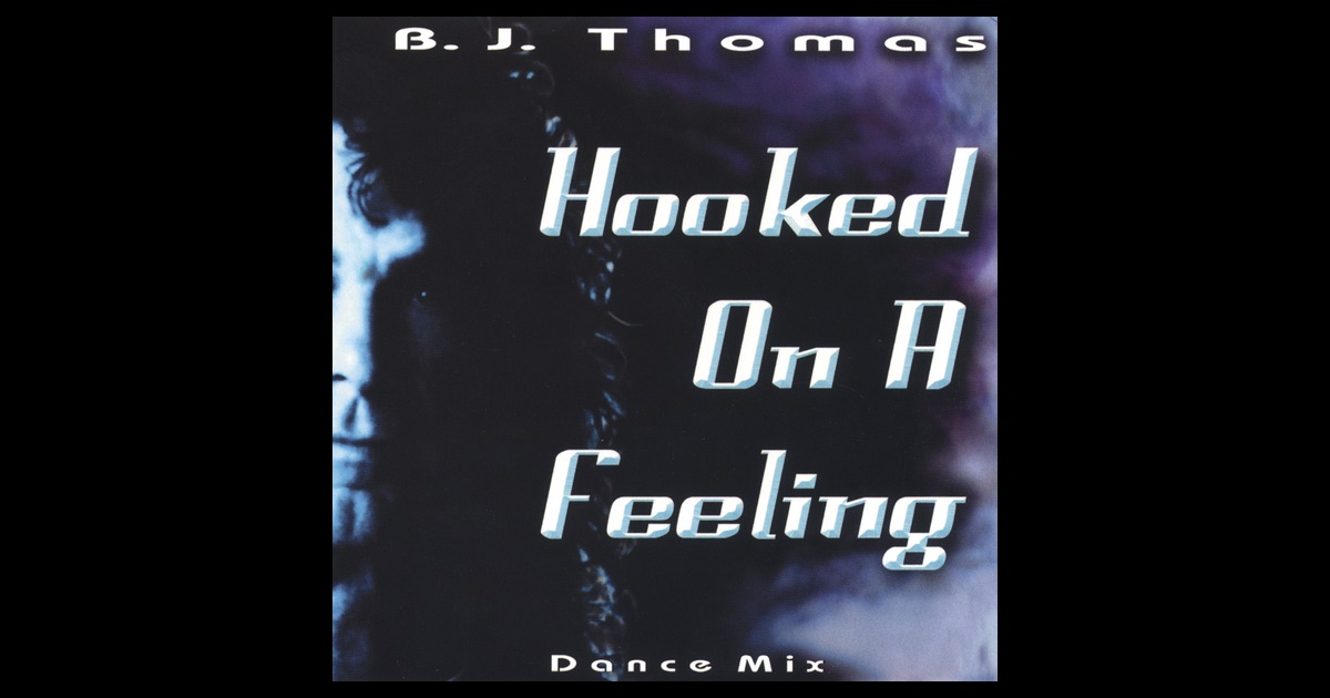 B.J. Thomas - Hooked On A Feeling / I Just Can't Help Believin'