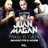 Bailando Por El Mundo (feat. Pitbull, El Cata) - Single, Juan Magan