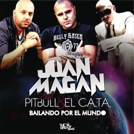 Bailando Por El Mundo Feat El Cata Pitbull