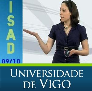 Presentacións dos alumnos de Instalación de Sistemas de Automatización e Datos - ISAD Curso 2009/10