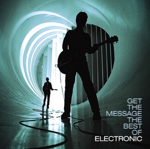 """Electronic - Disappointed (2006 Remastered 7"""" Single Mix)"""