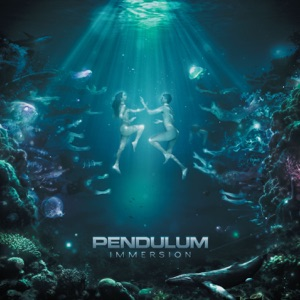 Pendulum - The Island, Pt. I (Dawn)