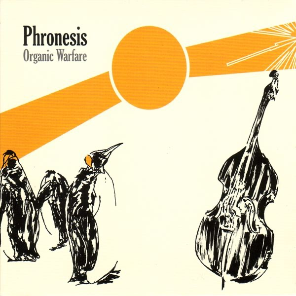 Phronesis - Untitled #1