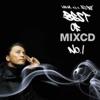 Best of Mixcd No. 1 ジャケット写真