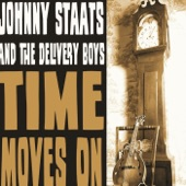 Johnny Staats and the Delivery Boys - Odies Last Stand
