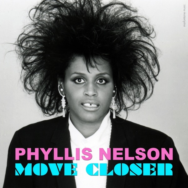 Cover art for Move Closer