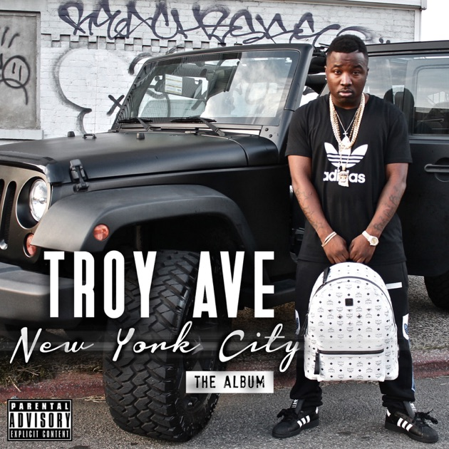 White Christmas 3 by Troy Ave on Apple Music