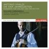 Vivaldi: Vier Jahreszeiten, Giuliano Carmignola, Andrea Marcon & Venice Baroque Orchestra