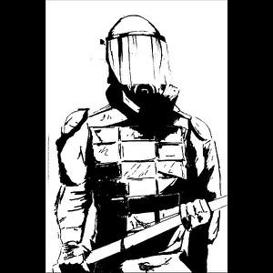 Zackey Force Funk - Noizeinbrain feat. Kutmah