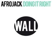 Doing It Right (Original Mix) - Single