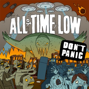 All Time Low - If These Sheets Were States