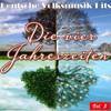 Deutsche Volksmusik Hits - Die vier Jahreszeiten, Vol. 5 - Various Artists