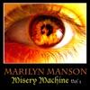Misery Machine, Vol. 1 ジャケット写真