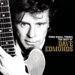 Dave Edmunds - Warmed Over Kisses (Left Over Love)
