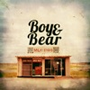 Milk & Sticks - Single, Boy & Bear