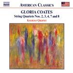 Kreutzer Quartet - String Quartet No. 7