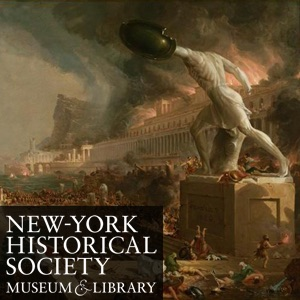 About New-York Historical Society