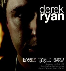 Derek Ryan - Raggle Taggle Gypsy - Line Dance Music