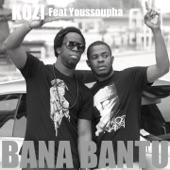 Bana bantu (Enfant bantu) [feat. Youssoupha] - EP - Single