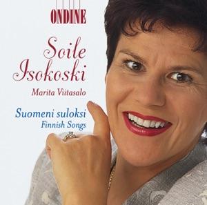 Soile Isokoski & Marita Viitasalo - 4 Songs, Op. 47: No. 2. Kuin Hiipuva Hiillos Tummentuu (Like the Dying Embers Grow Dark)