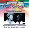 Various Artists - The Jazz  Vocal Collection Album