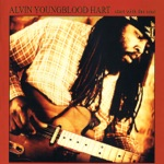 Alvin Youngblood Hart - Cowboy Boots